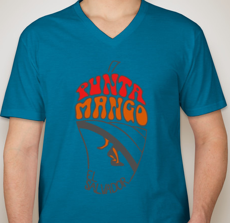 Get your Punta Mango T-shirt here!